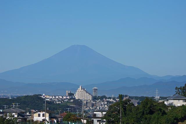 小菅ケ谷北公園 富士山 _DSC1845.jpg
